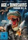 DVD -- Age of Dinosaurs - Zurück vom Aussterben - neuwertig