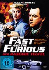The Fast and the Furious - Der rasende Teufel