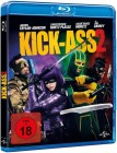 Kick-Ass 2 - uncut FSK18 - Blu Ray