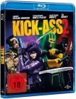 Kick-Ass 2 - uncut FSK18 - Blu Ray