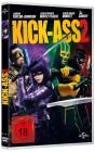 Kick-Ass 2 uncut - FSK 18 - DVD - NEU/OVP