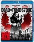 Dead in Tombstone - uncut - Blu Ray - NEU/OVP