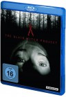 The Blair Witch Project (UNCUT) -Horror- Blu-Ray