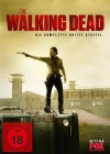 The Walking Dead Staffel 3 -  DVD  Schuber - OVP