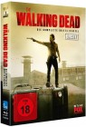 The Walking Dead Staffel 3 uncut Pappschuber OVP!