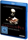 Manhunter - Roter Drache  Bluray