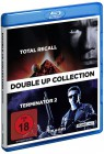 Double Up Collection: Terminator 2 & Total Recall