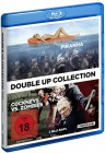Double Up Collection: Cockneys vs. Zombies & Piranha (BR)