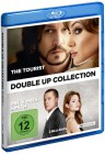 Double Up Collection: The Tourist & Mr. & Mrs. Smith