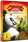 Kung Fu Panda - Legenden mit Fell und Fu: Die neuen Abenteue