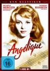 Angelique - Gesamtbox - Erotik - NEU - OVP