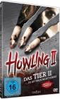 Howling II - Das Tier II - VHS - FSK 18 - von Thorn Emi !!!