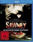 Sawney - Menschenfleisch NEU/OVP