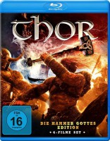 Thor - Die Hammer Gottes Edition