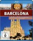 Faszinierende Weltstädte: Barcelona OVP/NEU