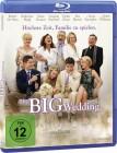 The Big Wedding - Robert De Niro  Blu-ray/NEU/OVP