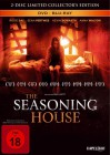 The Seasoning House -2-Disc Mediabook!