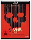 S-VHS aka. V/H/S/2 - Blu-ray - Neu + OVP