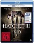 Hatchet III - 3D