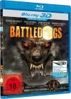 Battle Dogs - 3D