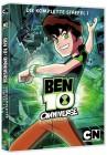 Ben 10 - Omniverse - Staffel 1