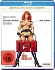 Ilsa - The Mad Butcher BR (1094652 Kommi NEU)