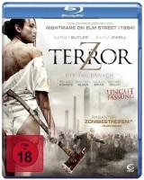 Terror Z - Der Tag danach - Uncut Fassung (Blu Ray)
