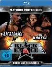 Black Eagle - Blu-ray Schuber - uncut - OVP