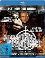 Moving Target - Uncut & HD-Remastered - Platinum Cult Editio