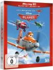 Disney - Planes - 3D
