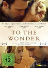 To the Wonder (DVD) gebraucht!
