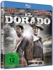 El Dorado Ovp Uncut Blu-ray John Wayne Robert Mitchum