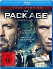 The Package - Killer Games - Uncut - Blu Ray - NEU/OVP