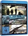 Zweiter Weltkrieg - 3 Movie Pack - (Blu-Ray) OVP