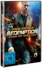 Redemption - Stunde der Vergeltung - Jason Statham - DVD