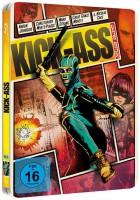 Kick-Ass - Reel Heroes Limited Steelbook Edition