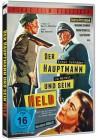 Pidax Film-Klassiker: Der Hauptmann und sein Held  DVD/NEU