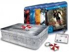 Resident Evil 1-5 - Collectors Box Blu-Ray - Limited - NEU