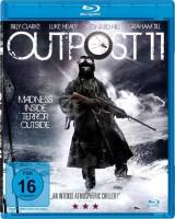 Outpost 11 BR (9915225, NEU, Kommi)