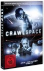 Crawlspace - Sci Fi Splatter-Thriller aus Australien - DVD