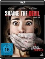 Shame the Devil BR (49152552, Kommi, NEU, OVP)