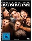 Seth Rogen DAS IST DAS ENDE DVD James Franco TOP