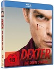 Dexter - Season 7 Blu-ray