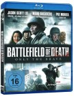 Battlefield of Death (Blu-Ray) OVP