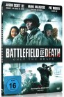 Battlefield of Death  UNCUT (Mark Dacascos) NEU/OVP  ``DVD``
