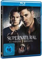 Supernatural - Staffel 7 - NEU!!