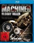 Machined - Bloody Killer