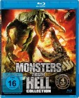Monsters From Hell Collection