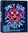 Only God forgives -Uncut   Limited Edition