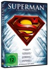 Superman - Die Spielfilm Collection -5 BD / Box -Neu ovp.